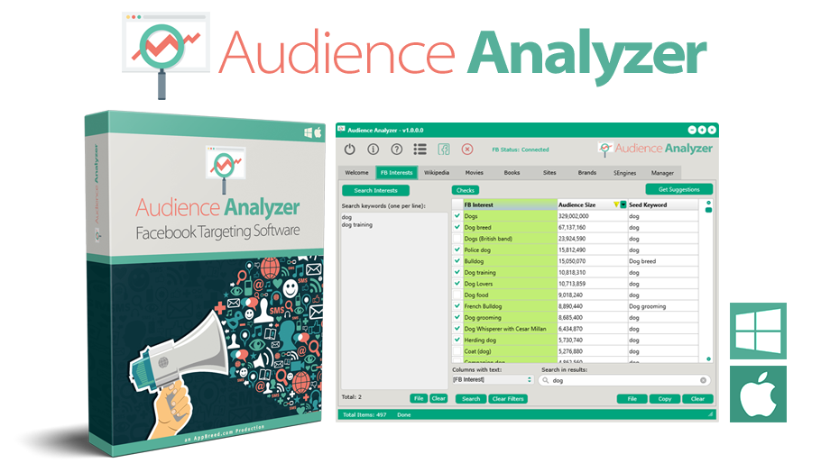 Audience Analyzer Review